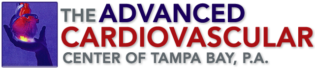 The Advanced Cardiovascular Center of Tampa Bay
